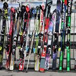 Ski- und Schlittenverleih
