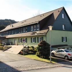 Seniorenpflegeheim Am Waldeck Mit freundlicher Genehmigung Fotograf Harald Wunderlich