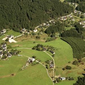 Luftaufnahme Steinheidel Mit freundlicher Genehmigung Fotograf Harald Wunderlich