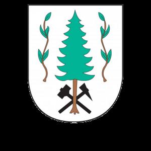 Erlabrunn Wappen